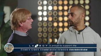 La-Z-Boy TV Spot, 'Family First Community Center: Donation' Featuring Doug Baldwin - Thumbnail 4
