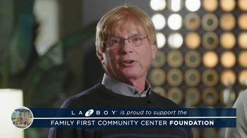 La-Z-Boy TV Spot, 'Family First Community Center: Donation' Featuring Doug Baldwin - Thumbnail 5