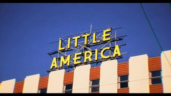 Apple TV+ TV Spot, 'Little America' Song by Nakhane - Thumbnail 8