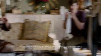 FOX Sports Super Six TV Spot, 'Ketchup' Featuring Terry Bradshaw - Thumbnail 10