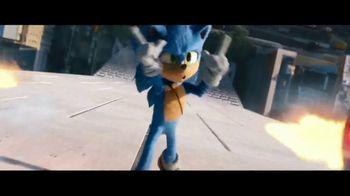 Sonic the Hedgehog - Alternate Trailer 5
