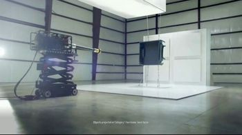 GMC Sierra CarbonPro Edition TV Spot, 'Built For What Life Throws at You' Song by James Brown [T1] - Thumbnail 1