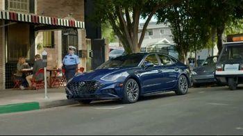 Hyundai TV Spot, 'Parking Ticket' [T1] - Thumbnail 1