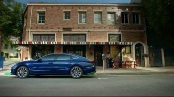 Hyundai TV Spot, 'Parking Ticket' [T1] - Thumbnail 10