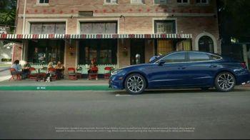 Hyundai TV Spot, 'Parking Ticket' [T1] - Thumbnail 4