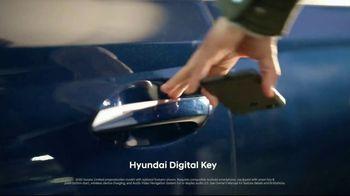 Hyundai TV Spot, 'Parking Ticket' [T1] - Thumbnail 9
