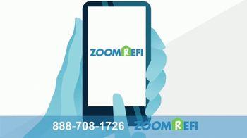 Zoom Refi TV Spot, 'Drop Everything'