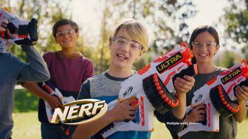 Nerf Ultra One TV Spot, 'Trick Shots' - Thumbnail 1