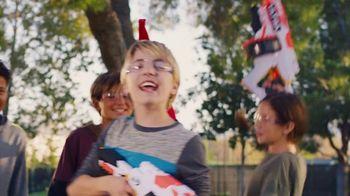 Nerf Ultra One TV Spot, 'Trick Shots' - Thumbnail 9