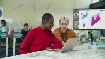 Microsoft Teams TV Spot, 'The Power Of Microsoft Teams' - Thumbnail 9