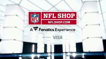 NFL Shop TV Spot, 'AFC Champs: Chiefs' - Thumbnail 9