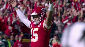 NFL Shop TV Spot, 'AFC Champs: Chiefs' - Thumbnail 1