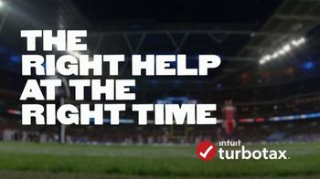 TurboTax Live TV Spot, 'Right Help: Deebo Samuels' - 2 commercial airings
