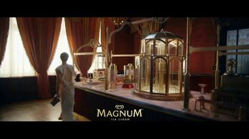 Magnum Ruby Cacao TV Spot, 'Discover the Indulgence' Song by I Monster