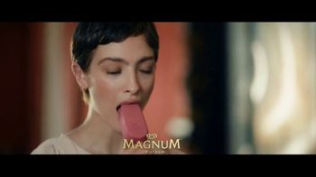 Magnum Ruby Cacao TV Spot, 'Discover the Indulgence' Song by I Monster - Thumbnail 6