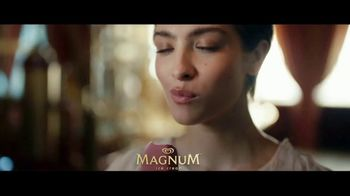 Magnum Ruby Cacao TV Spot, 'Discover the Indulgence' Song by I Monster - Thumbnail 7