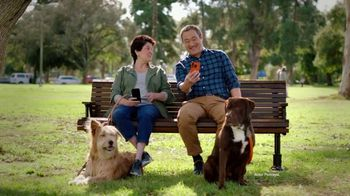 Consumer Cellular TV Spot, 'Hashtag Dog: Talk, Text, Data $20+ a Month'