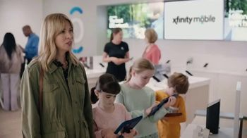 XFINITY Store TV Spot, 'What's on Your Mind' - 1000 commercial airings