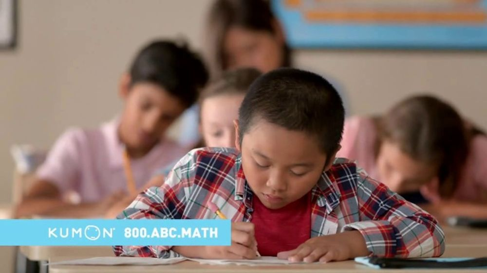 Kumon TV Commercial, 'Free Orientation: Save $50'