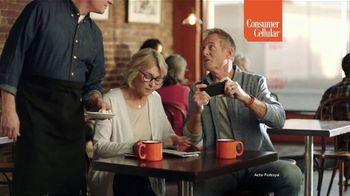 Consumer Cellular TV Spot, 'Frankie: Talk, Text, Data $20+ a Month' - Thumbnail 2