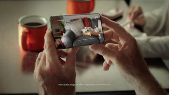 Consumer Cellular TV Spot, 'Frankie: Talk, Text, Data $20+ a Month'