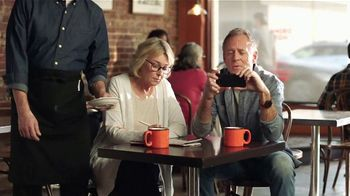 Consumer Cellular TV Spot, 'Frankie: Talk, Text, Data $20+ a Month' - Thumbnail 5