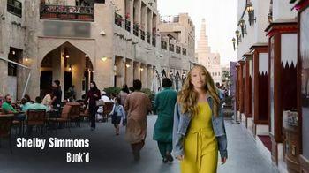 Disney Publishing Worldwide TV Spot, 'Imagination Runs Wild' Ft. Raphael Alejandro, Scarlett Estevez - 75 commercial airings