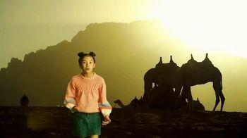Disney Publishing Worldwide TV Spot, 'Imagination Runs Wild' Ft. Raphael Alejandro, Scarlett Estevez - Thumbnail 5
