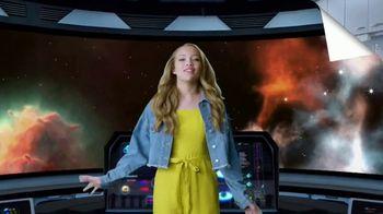 Disney Publishing Worldwide TV Spot, 'Imagination Runs Wild' Ft. Raphael Alejandro, Scarlett Estevez - Thumbnail 6