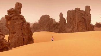 Disney Publishing Worldwide TV Spot, 'Imagination Runs Wild' Ft. Raphael Alejandro, Scarlett Estevez - Thumbnail 8