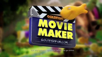Goldfish Movie Maker TV Spot, 'Sleeping Dragon' - Thumbnail 8