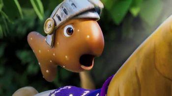 Goldfish Movie Maker TV Spot, 'Sleeping Dragon' - Thumbnail 2
