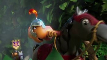 Goldfish Movie Maker TV Spot, 'Sleeping Dragon' - Thumbnail 3