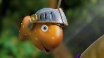 Goldfish Movie Maker TV Spot, 'Sleeping Dragon' - Thumbnail 4