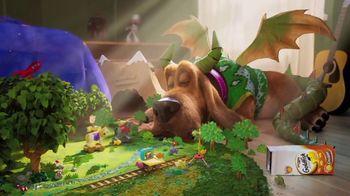 Goldfish Movie Maker TV Spot, 'Sleeping Dragon' - Thumbnail 6