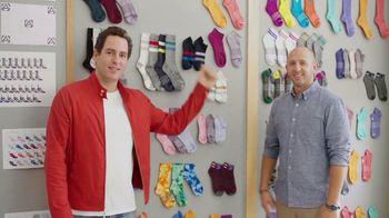 Bombas TV Spot, 'The Greatest Sock Never Sold: 20%' - Thumbnail 2