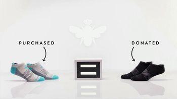 Bombas TV Spot, 'The Greatest Sock Never Sold: 20%' - Thumbnail 7