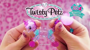 Twisty Petz TV Spot, 'Super Rare Squishies'