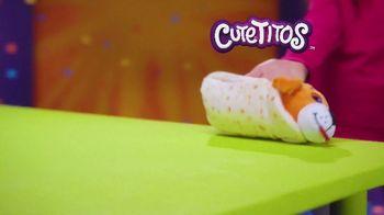 Cutetitos Babitos TV Spot, 'Even Cuter: Series 2' - Thumbnail 1