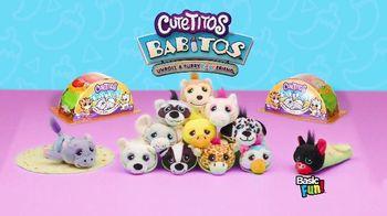 Cutetitos Babitos TV Spot, 'Even Cuter: Series 2' - Thumbnail 9