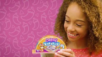 Cutetitos Babitos TV Spot, 'Even Cuter: Series 2' - Thumbnail 2