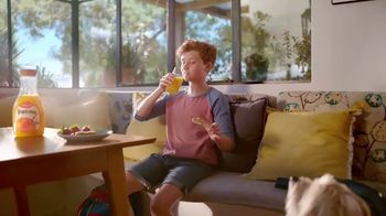 Tropicana TV Spot, 'Celebrate Breakfast'