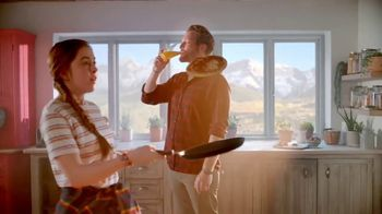 Tropicana TV Spot, 'Celebrate Breakfast' - Thumbnail 4