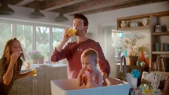 Tropicana TV Spot, 'Celebrate Breakfast' - Thumbnail 7