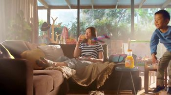 Tropicana TV Spot, 'Celebrate Breakfast' - Thumbnail 8