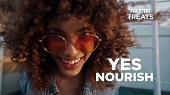 Garnier Fructis Treats TV Spot, 'Nourish Hungry Hair' Song by Bruno Mars