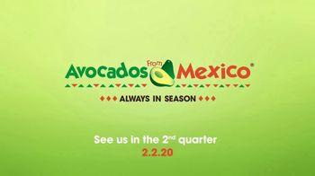 Avocados From Mexico Super Bowl 2020 Teaser TV Spot, 'Tiara' Featuring Molly Ringwald - Thumbnail 9