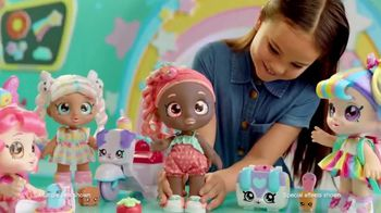 Kindi Kids TV Spot, 'Meet the New Girls'