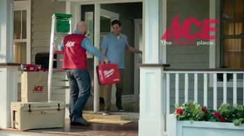 ACE Hardware TV Spot, \'Same Day\'