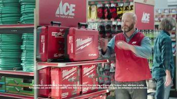 ACE Hardware TV Spot, 'Same Day' - Thumbnail 2